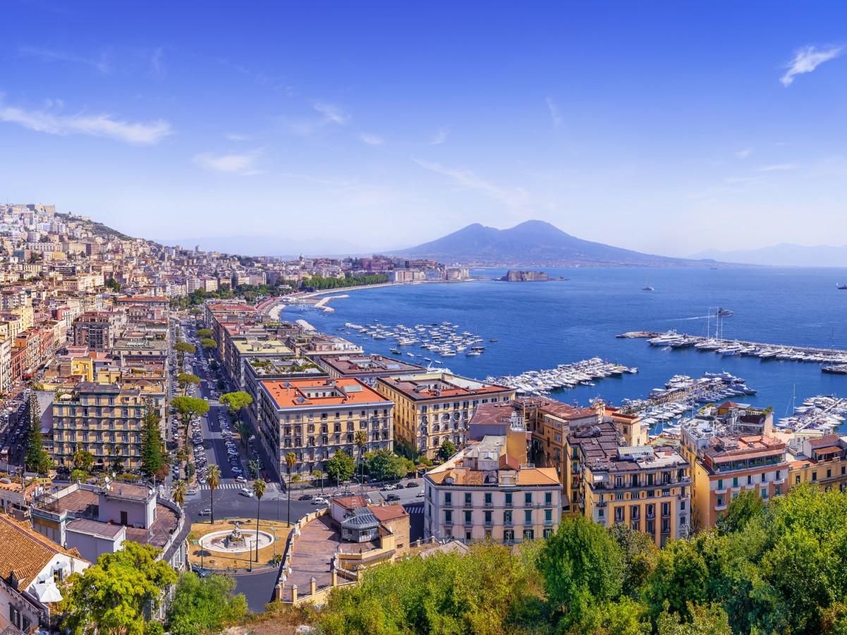 Napoli e dintorni | Viaggia con Expert Travel Team
