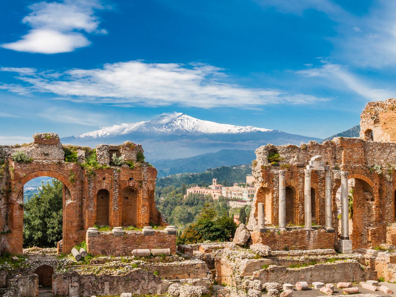 Catania and the east coast | Expert Travel Team