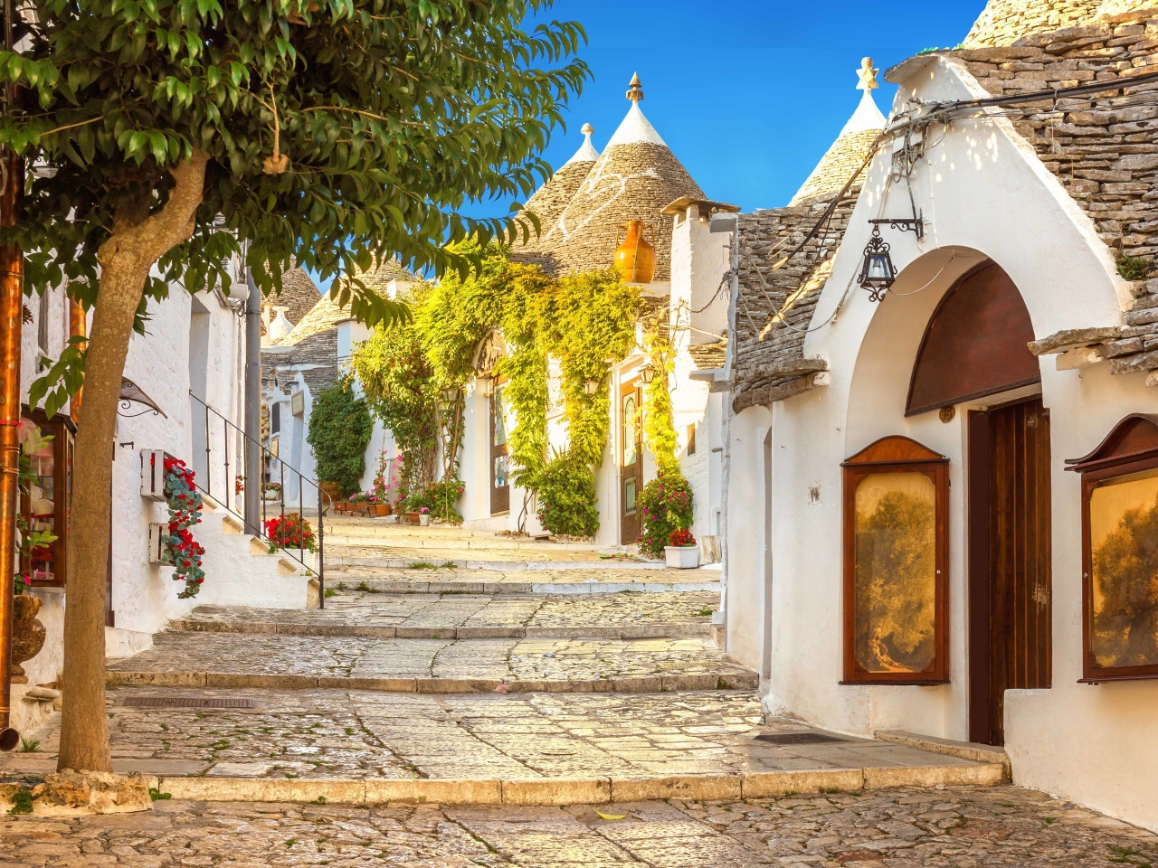 Apulia: a land of traditions and flavors | Expert Travel Team