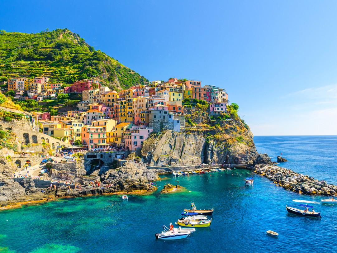 Genoa e Cinque Terre | Expert Travel
