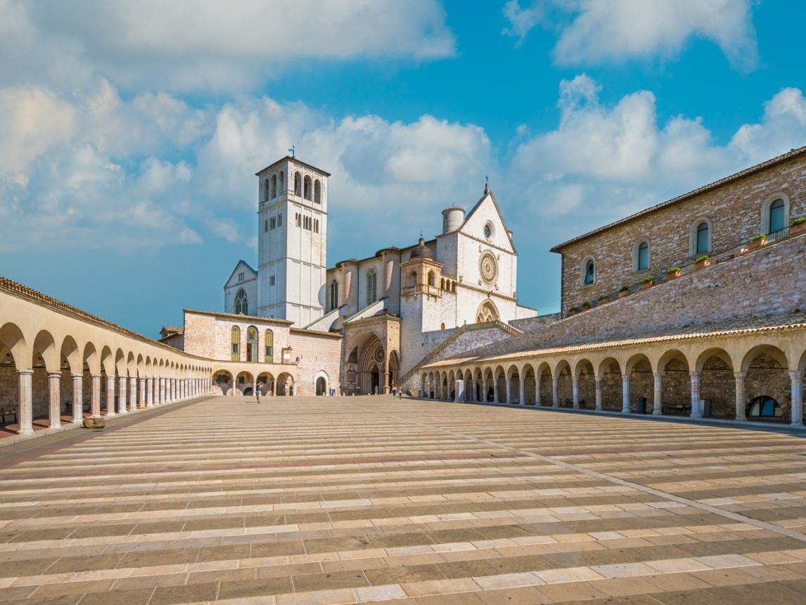 Tour dell'Umbria | Viaggia con Expert Travel Team