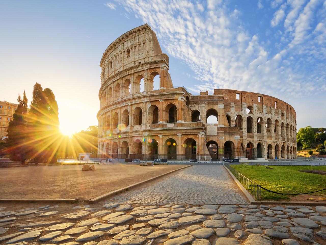 La città Eterna | Viaggia con Expert Travel Team