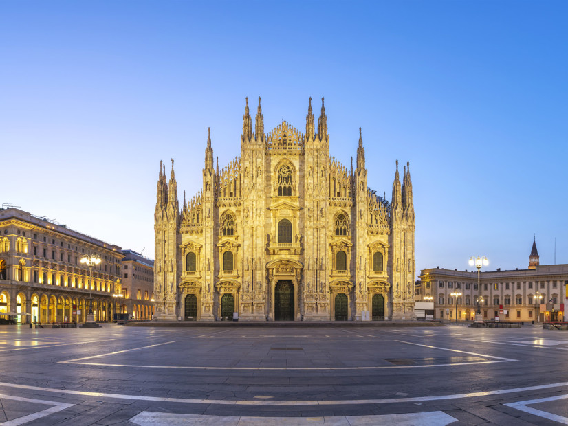 Lombardie | Expert Travel Team