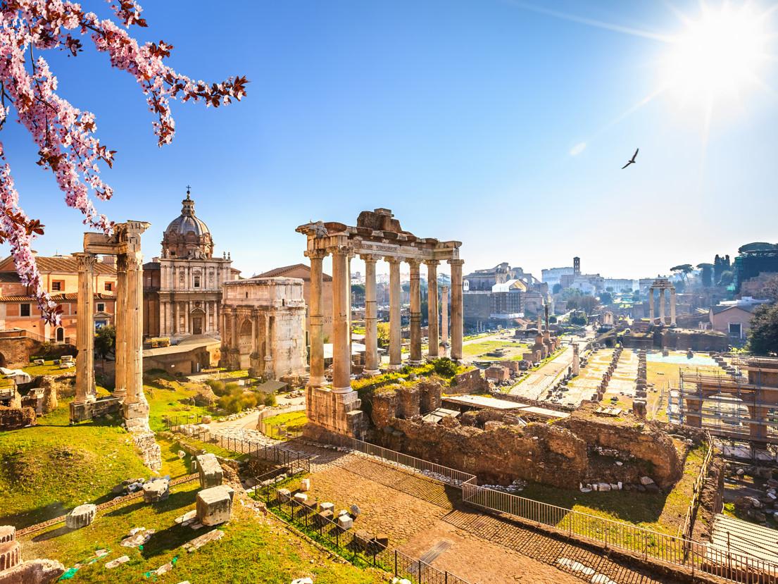 Lazio | Expert Travel Team
