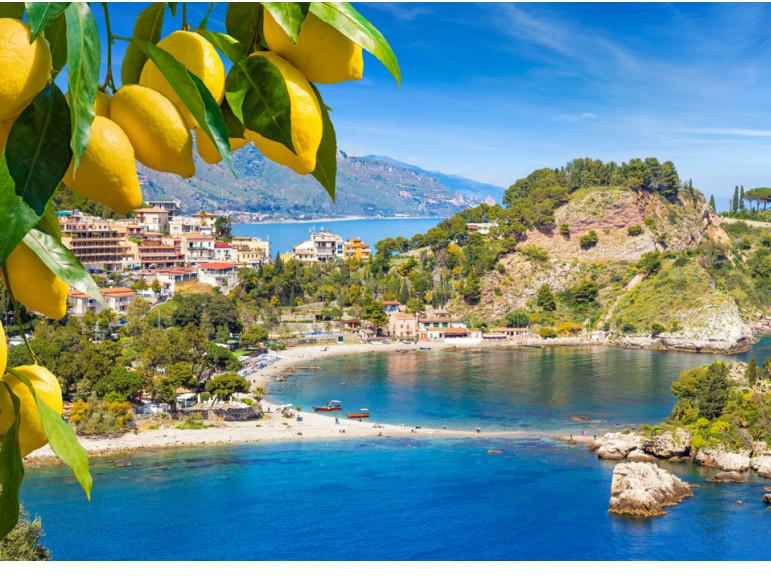 Sicile | Expert Travel Team