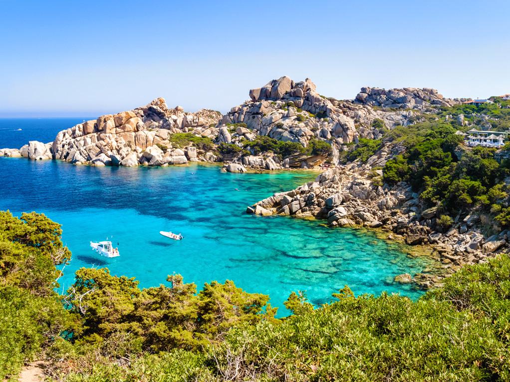 Sardaigne | Expert Travel Team